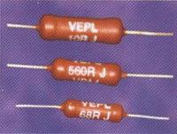 Welded Wirewound Resistors