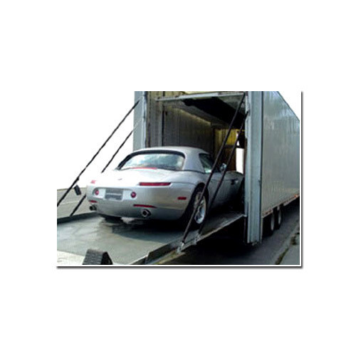 Car Loading Unloading Services