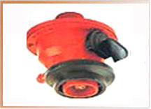 Domestic LPG Cylinder Regulator
