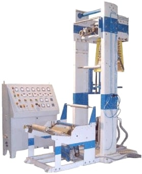 High Output Blown Film Plants