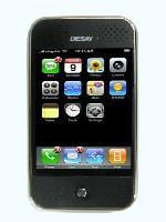 PDA Touch Screen Mobile Phone