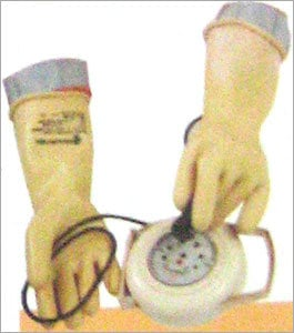 ELECTRIC SHOCK PROOF HANG GLOVES