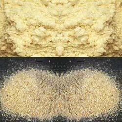 Soya Flour & Soya Meal