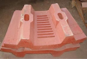 Ball Mill Machinery Liner