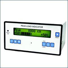 Peak Load Indicator