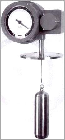 Float & Dial Gauge