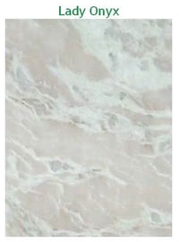 Lady Onyx Color Marble Tile