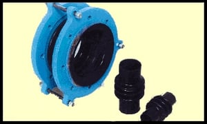 PTFE Lined Bellows & Expansions Joints