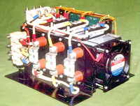 Three Phase Thyristor Unit