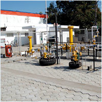 Auto Lpg Dispensing Stations