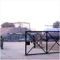 Lpg Gas Storage Plants