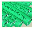 PPRC Hollow Round Pipes