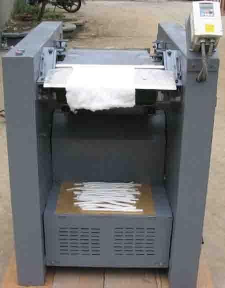 Dental Cotton Roll Machine
