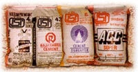 HDPE/PP BAGS FOR CEMENT