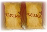 HDPE / PP Bags For Sugar
