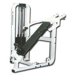 Machine Incline Bench Press
