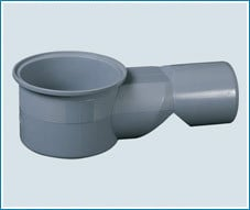 Pipe Fitting Nahani Trap
