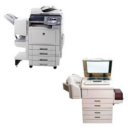 Photocopier Systems