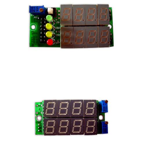 Led & Lcd Panel Meter