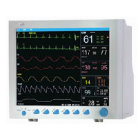 Medical Hospital Patient Monitor