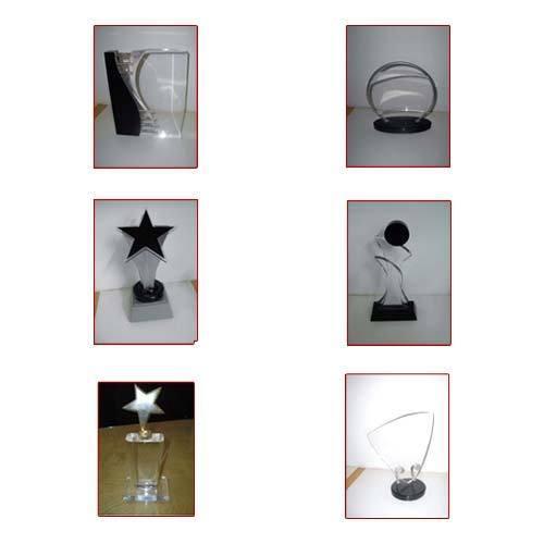 Acrylic Mementos