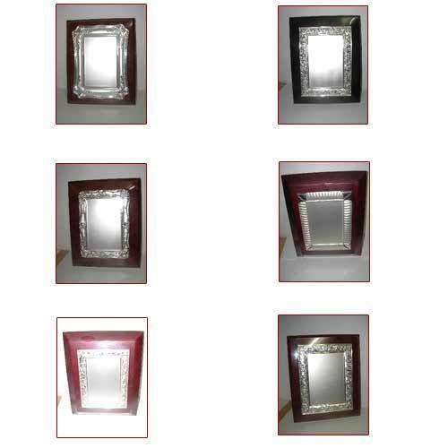 Silver Mementos