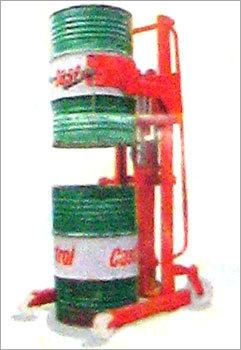 Gas Cylinder Cart