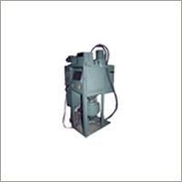 Cabinet Type Pressure Blasters