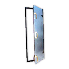 Insulated Glass Doors