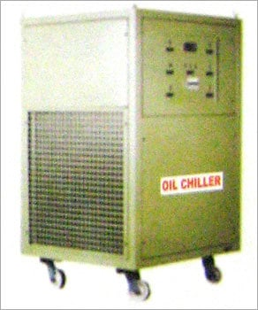 OIL CHILLERS