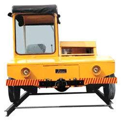 Diesel Tow Trucks