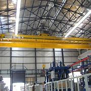 Double Girder Operation Cranes