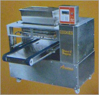 P.L.C Dropping & Wire Cutting Machine