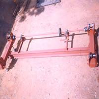 Underslung Overhead Travelling Crane