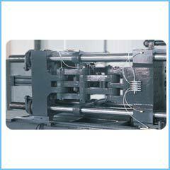 Hydraulic Plastic Moulding Machine