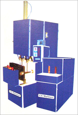 1 Litre Machine With Pre Heating Infrared Conveyors