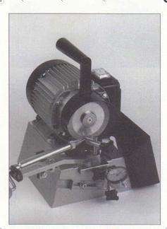 Electrode Grinder