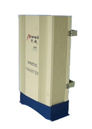 Point To Point MMDS Relay Transmitter
