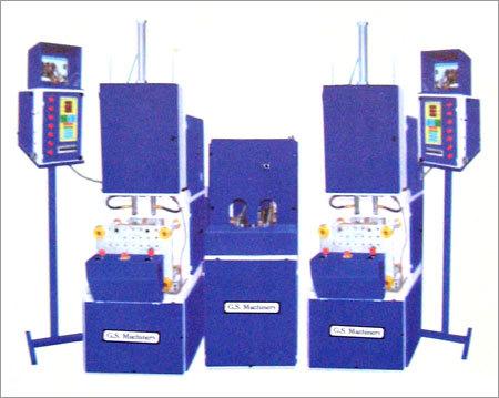 Pre Heating Infrared Conveyor Machine