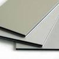 Flat Aluminium Composite Panel