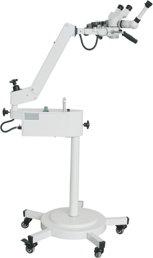 Medical Operation Microscope (White)