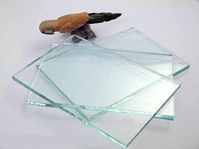 Colourless Clear Float Glass