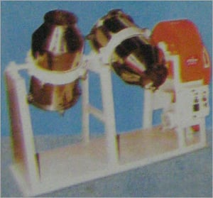 Conical Dry Color Mixer