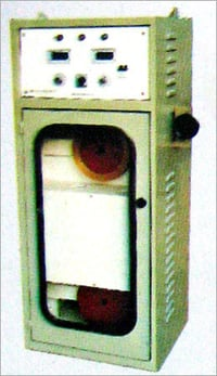 Contact Type Induction Preheater