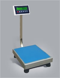 Digital Platform Weighing Balance