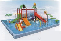 Kids Amusement Water Park