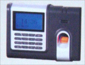 Finger Print Based Attendance System