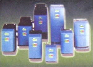 Digital A.C. Variable Frequency Drive