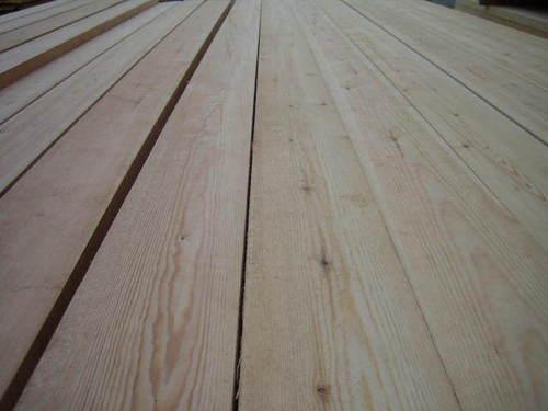 Natural Quality Sawn Timber