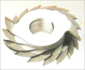 Multiblade Finger Joint Cutter